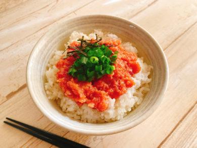 ネギトロ丼の簡単レシピ